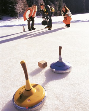 Curling Birilli