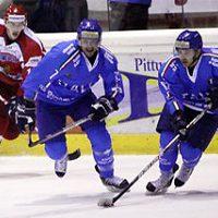 Hockey - Ghiaccio