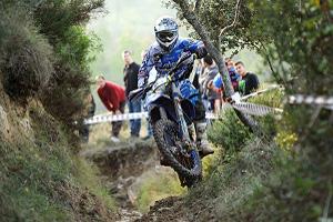 Motociclismo - Enduro