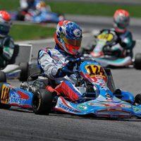 Automobilismo - Karting