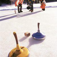 Curling Birilli